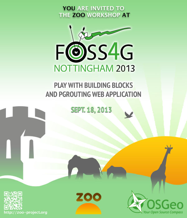 ZOO WS Flyer 2013